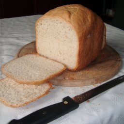 Basic French Bread