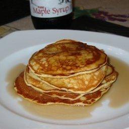 Basic Pancake Mix Recipe