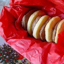 Basic Refrigerator Cookies