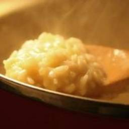 Basic Risotto Recipe
