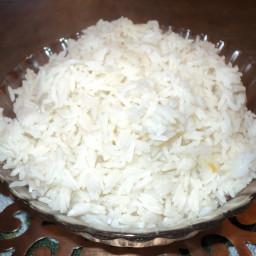 Basmati Rice D.R. style