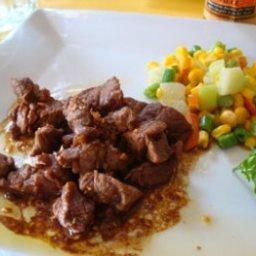Beef Salpicao