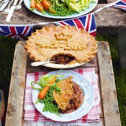 Beef Stew / Pie Filling - Jamie's Great Britain
