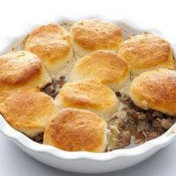 BEEFY FRENCH ONION POT PIE