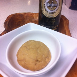 Beer Biscuits #1