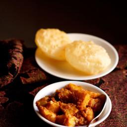 bengali dum aloo recipe