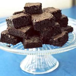 Best Basic Brownie