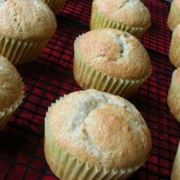 Best Ever Banana Muffins #1
