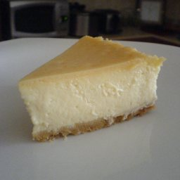 Best Ever Cheese Cake