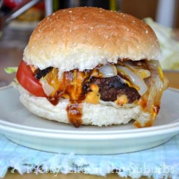Best Ever Hamburgers