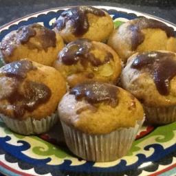 Best Rhubarb Muffins Ever!