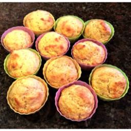 Betty Crocker Blueberry Muffins