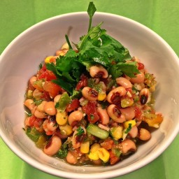 Big Party Black-eyed Pea Salad