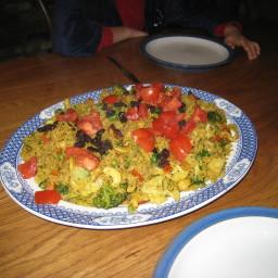 pellsky Biryani Rice (Namkeen Khichdi)