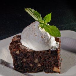 Black Bean Brownies 1.5 Points