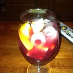 Blackberry Sangria