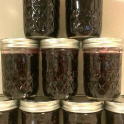 Black Raspberry Jam