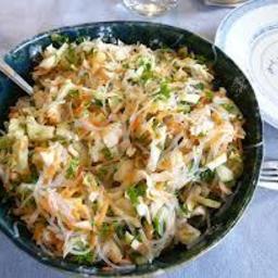 Bobbie's Japanese Salad
