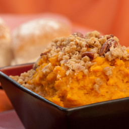 Boston Market's Sweet Potato Casserole