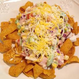 BP Frito Corn Salad