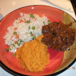 Brazilian Beef Stew (Feijoada)