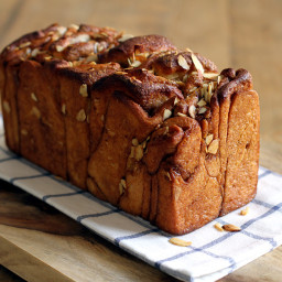 Brown Sugar Pull-Apart Bread