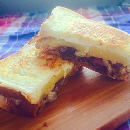 Browns Cheese & Onion Toasties