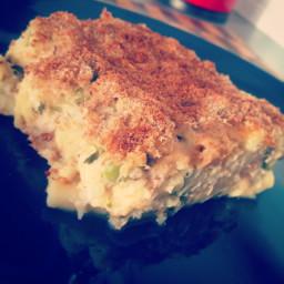 Browns Fish Pie