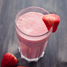 Brunch - Fruit Smoothy