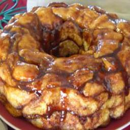 Brunch - Monkey Bread