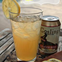 #BrunchWeek: {Grown-Up} Lemonade