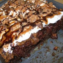 Image Result Forerfinger Cake With German Chocolate Cake Mix
