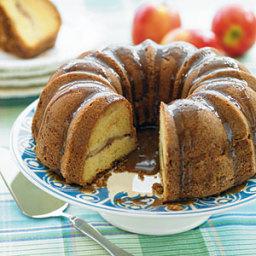 Buttery Pound Cake