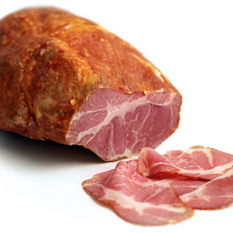 CAPICOLA - DRY CURED