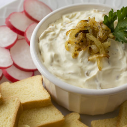 Caramelized French Onion Dip