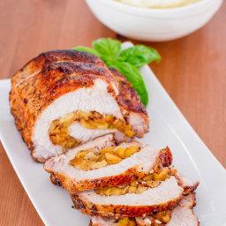 Caramelized Pork Loin