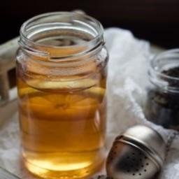 Cardamom black tea