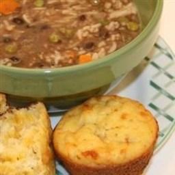 Carib Black Bean Soup