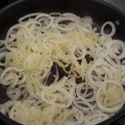 Carmelized Onions