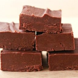 Carnation Famous Fudge