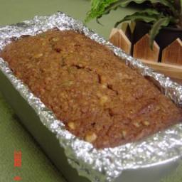 Carrot Coffee Cake