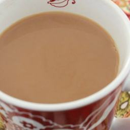 Chai Tea (Indian Tea)