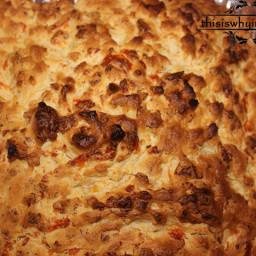 Cheddar Bay Biscuit Bread