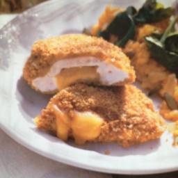 Cheddar-Chicken Surprise
