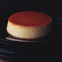 Cheese Flan