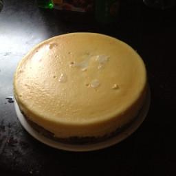 Cheesecake Factory's Cheesecake