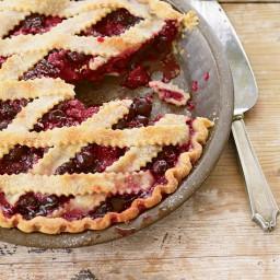Cherry-Berry Pie