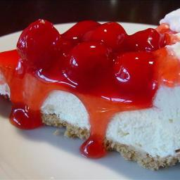 Cherry Cheesecake Pie (Like Frontier Pies)
