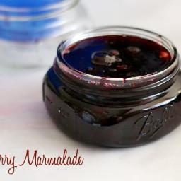 Cherry Marmalade Recipe