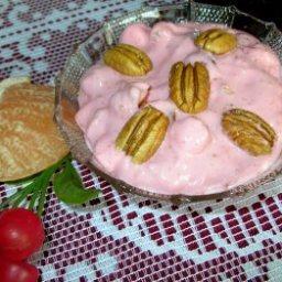 Cherry Pie Filling Salad